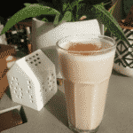 keto cinnamon fat bomb smoothie