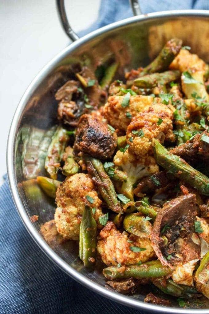 11 Easy Vegan Keto Dinners for a Clean Eating Ketogenic Diet