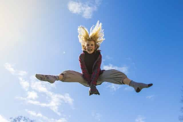 ketosis symptoms - increased energy