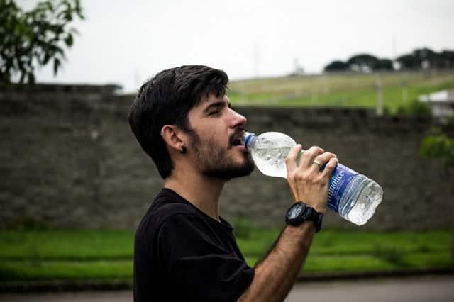 ketosis symptoms - thirst