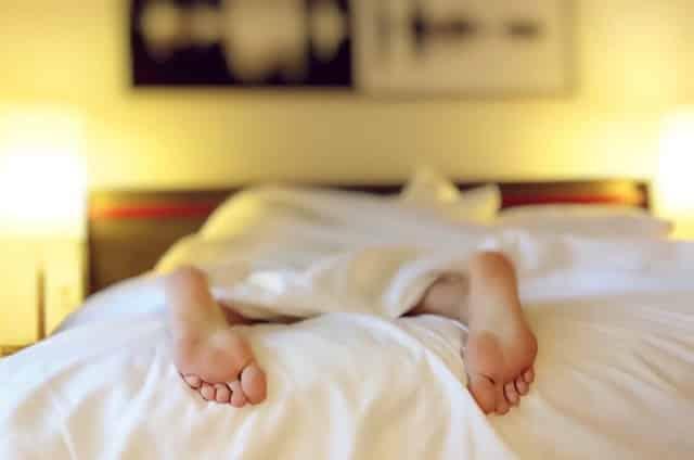 ketosis symptoms - fatigue and tiredness