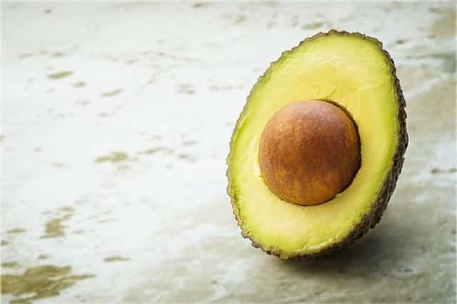 keto snacks - avocados are a great low carb quick snack