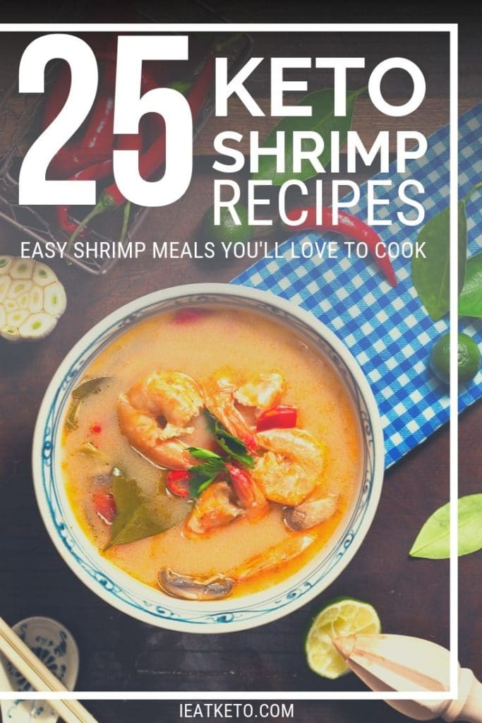 Easy Keto Shrimp Recipe guide