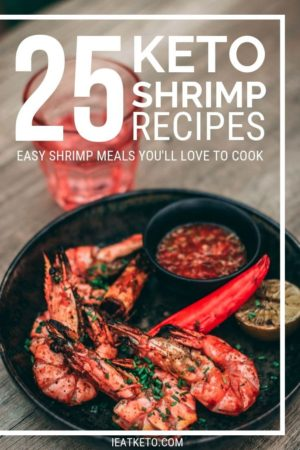 easy keto shrimp recipes