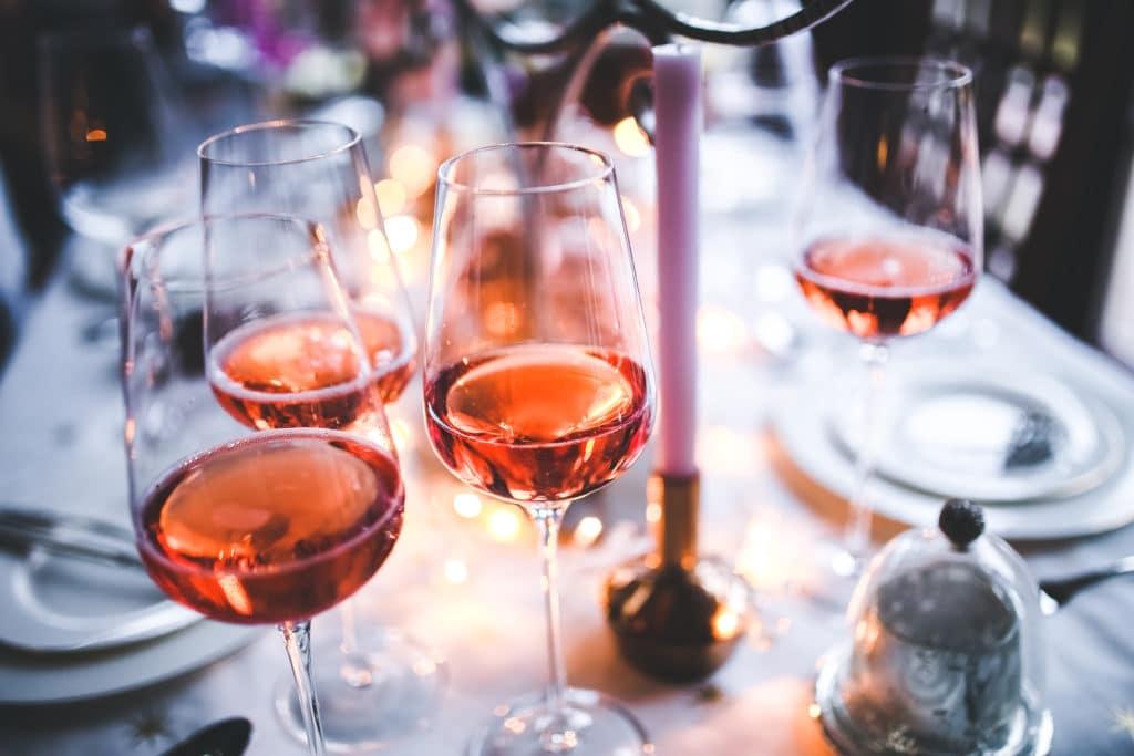 drink wine on keto diet