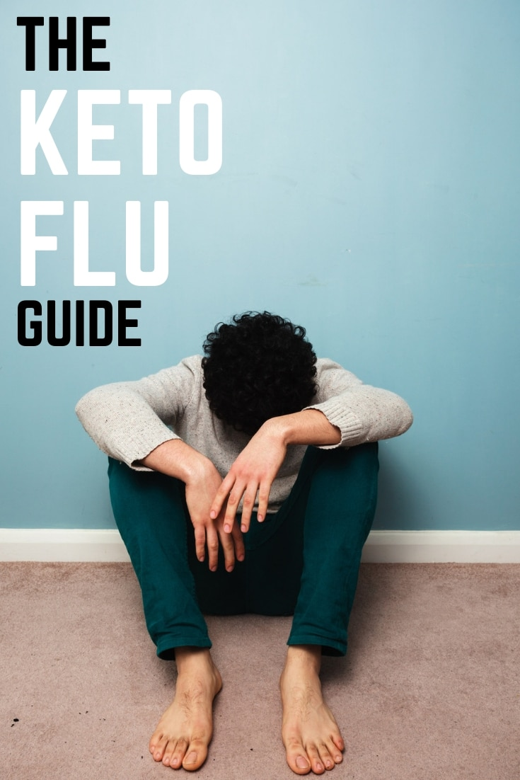 keto flu guide and remedies