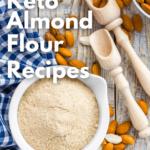 easy keto almond flour recipes